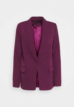 Trendyol - Blazer - purple