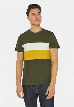 WE Fashion - T-Shirt print - army green