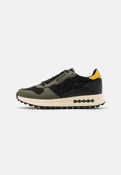 Napapijri - Sneaker low - new olive green