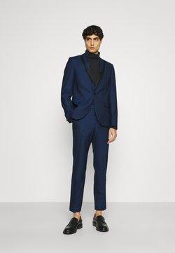 Twisted Tailor - GAUGUIN SUIT - Anzug - blue