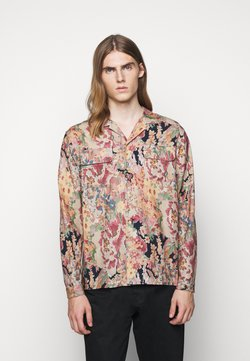 YMC You Must Create - FLORAL FEATHERS - Overhemd - multi