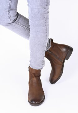 Crickit - ALLEGRA - Ankle Boot - braun