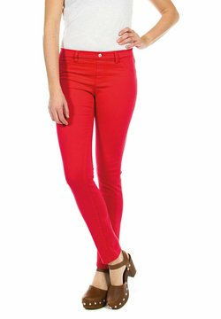 Carrera Jeans - Jeggings - rosso