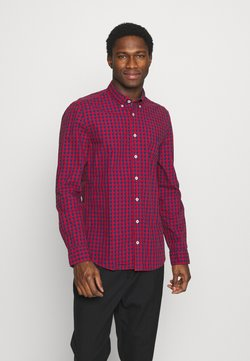 Marc O'Polo - BUTTON DOWN LONG SLEEVE INSERTED - Hemd - multi