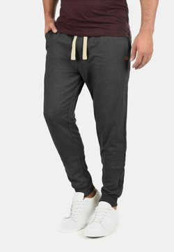Blend - REGULAR FIT - Jogginghose - charcoal