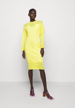 AKNVAS - SALLY  - Cocktailkleid/festliches Kleid - sunny yellow