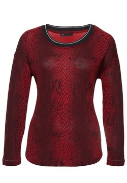 Decay - Strickpullover - rot