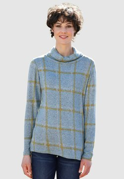 Dress In - Strickpullover - grau