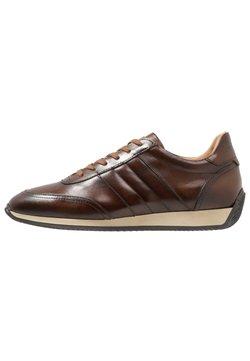 Giorgio 1958 - Sneakers laag - brown