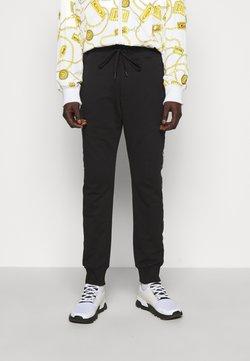 Versace Jeans Couture - LIGHT - Jogginghose - black