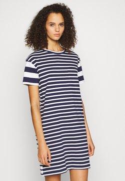 Gap Tall - Jerseykleid - blue