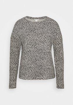 Springfield - PERCHADO BICHO - Langarmshirt - medium grey
