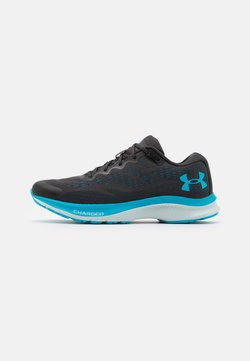 Under Armour - CHARGED BANDIT 6 - Zapatillas de running neutras - jet gray