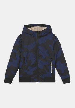 Vingino - TASMON - Talvitakki - dark blue