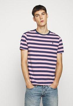 Polo Ralph Lauren - T-shirt imprimé - boathouse navy