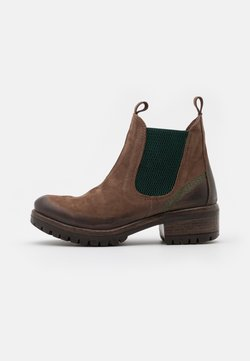Lazamani - Ankle Boot - green