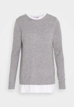 Esprit - Pullover - light grey
