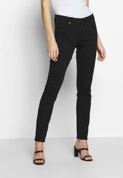 Q/S designed by - Slim fit jeans - black