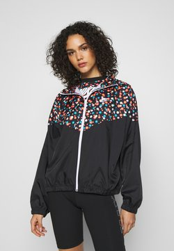 Nike Sportswear - Windbreaker - black/(white)