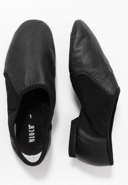 Bloch - JAZZ SHOE NEO-FLEX SLIP ON - Dansschoen - black