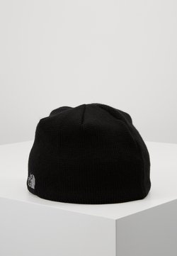 The North Face - BONES RECYCLED BEANIE - Muts - black