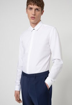 HUGO - ETRAN - Businesshemd - white