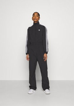 adidas Originals - BOILER SUIT - Jumpsuit - black