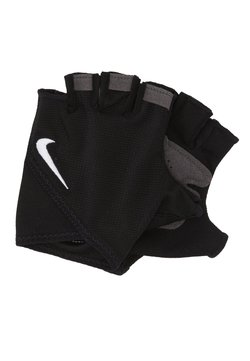 Nike Performance - WOMEN'S GYM ESSENTIAL FITNESS GLOVES - Torghandskar - black/white