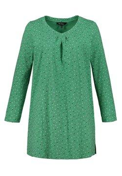 Ulla Popken - Bluse - green
