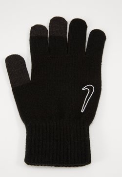 Nike Performance - TECH AND GRIP GLOVES  - Guantes - black/white