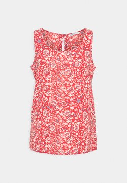 ONLY Tall - ONLNOVA - Top - mineral red/firenze floral