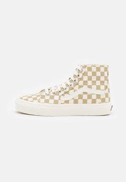 Vans - SK8 TAPERED - Sneakers high - cornstalk/natural