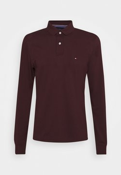 Tommy Hilfiger - Polo - red