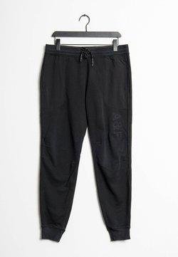 Abercrombie & Fitch - Jogginghose - black