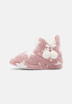 South Beach - Chaussons - pink