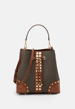 MICHAEL Michael Kors - Torebka - brown