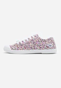 Le Temps Des Cerises - BASIC - Sneakers laag - liberty pink