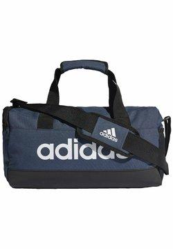 adidas Performance - DUFFELBAG - Sporttasche - blue