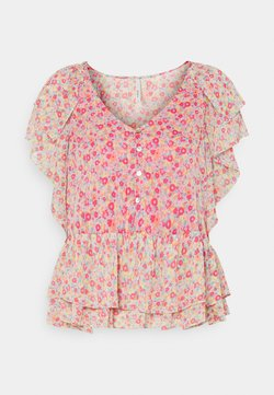 Pepe Jeans - ORLENAS - Bluse - multicolor