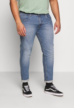 URBN SAINT - BERLIN - Slim fit jeans - dream blue