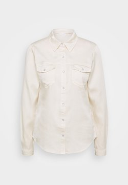 Vila - VIBISTA  - Button-down blouse - birch