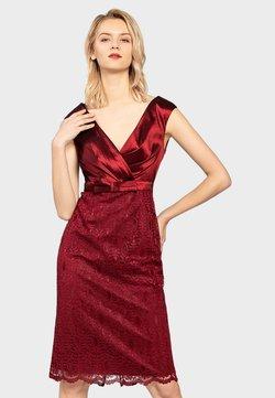 Apart - Cocktail dress / Party dress - bordeaux
