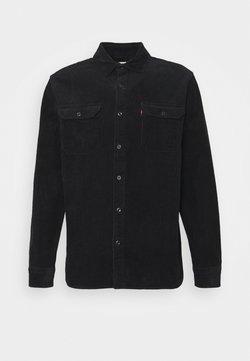 Levi's® - JACKSON WORKER UNISEX - Skjorta - jet black
