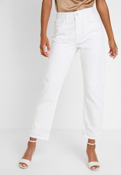 River Island - Straight leg jeans - white