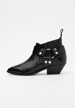 L37 - AIN'T THE SAME - Ankle Boot - black