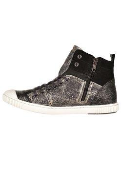 Pataugas - BANJOU - SNEAKER - Sneakers hoog - grey
