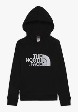 The North Face - DREW PEAK HOODIE - Sweat à capuche - black