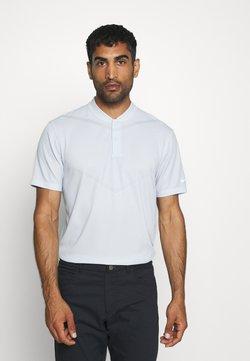 Nike Golf - BLADE - T-Shirt print - white/gym red/white