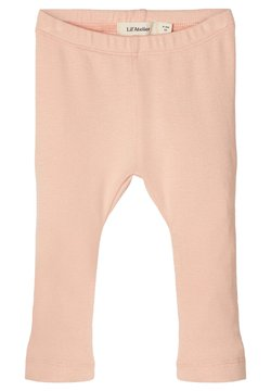 Name it - LEGGINGS CAPRI - Broek - dusty pink