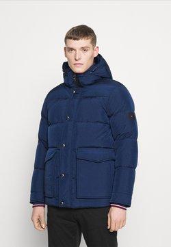 Tommy Hilfiger - Down jacket - blue